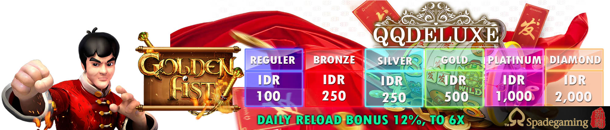 games slot QQdeluxe